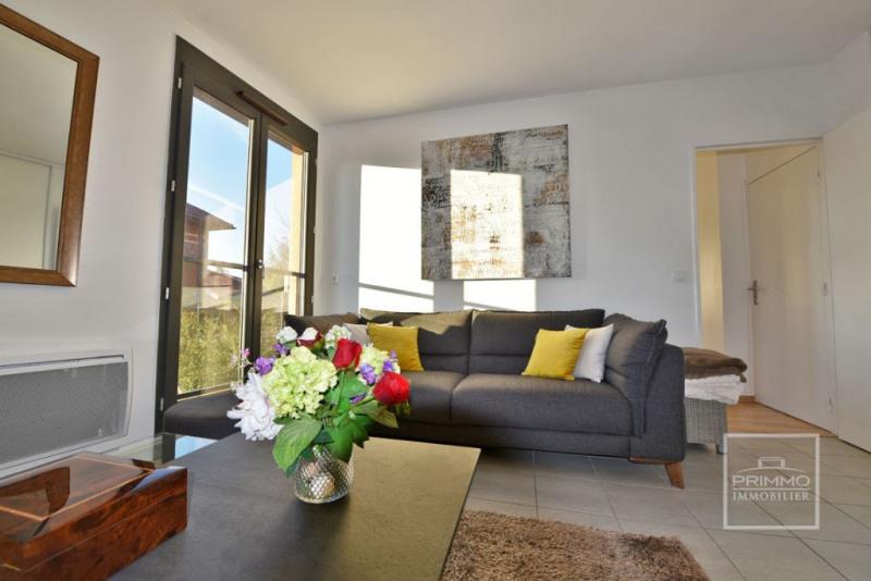 Vente appartement Saint didier au mont d'or 255000€ - Photo 3
