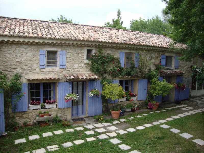 Vente de prestige maison / villa Grignan 1196000€ - Photo 2