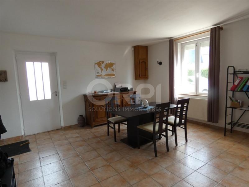 Sale house / villa Les andelys 174000€ - Picture 5