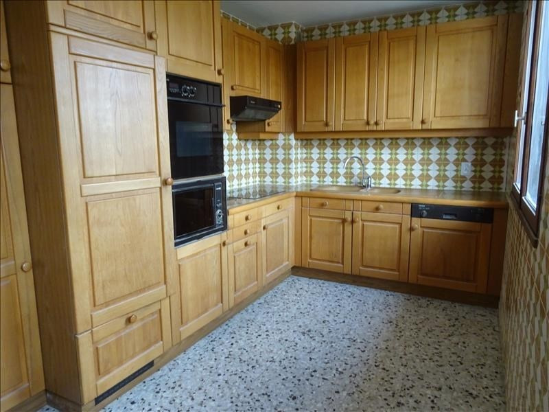 Sale apartment Antony 255 000€ - Picture 5