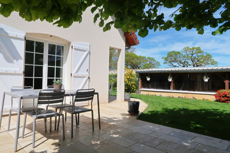 Sale house / villa Ahuy 478 000€ - Picture 6