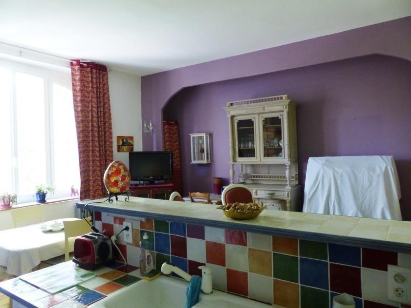 Rental apartment Mazamet 440€ CC - Picture 1