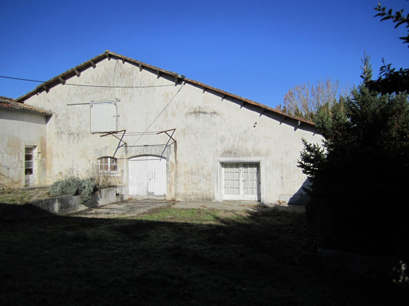 Vente maison / villa Barbeziuex saint-hilaire 272 000€ - Photo 5