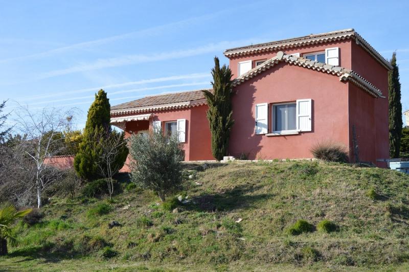 Sale house / villa Ardoix 220000€ - Picture 9
