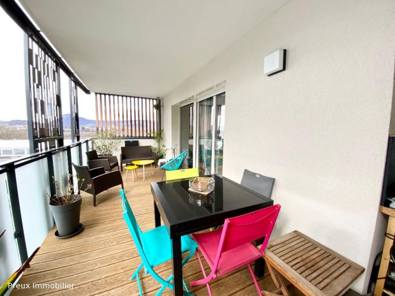 Vente appartement Annecy 455000€ - Photo 2