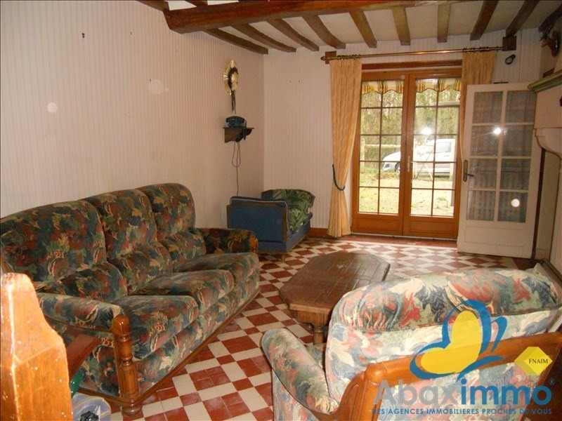 Sale house / villa Falaise 87 600€ - Picture 3