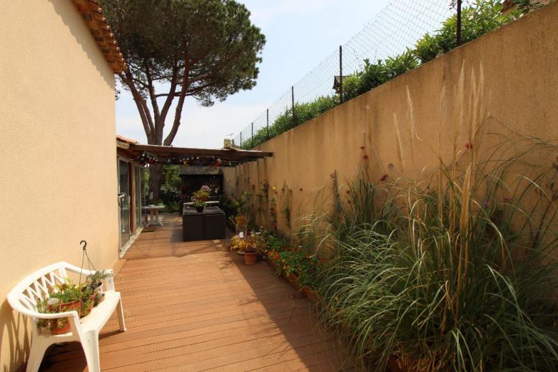 Venta de prestigio  casa Hyeres 780000€ - Fotografía 3
