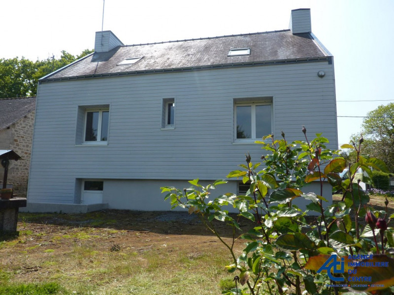 Vente maison / villa Noyal pontivy 105 000€ - Photo 3