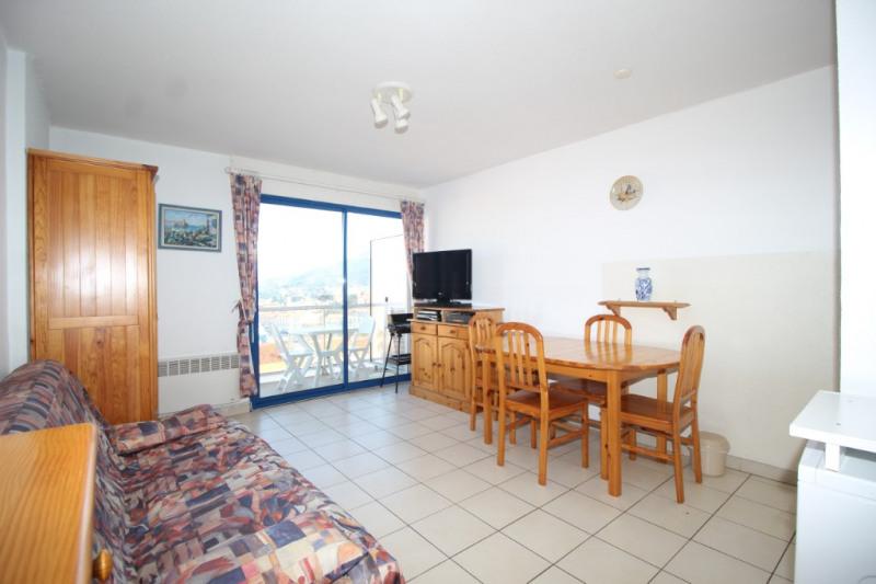 Produit d'investissement appartement Port vendres 92650€ - Photo 2