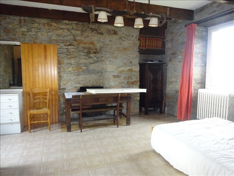 Sale house / villa Landeda 136500€ - Picture 6