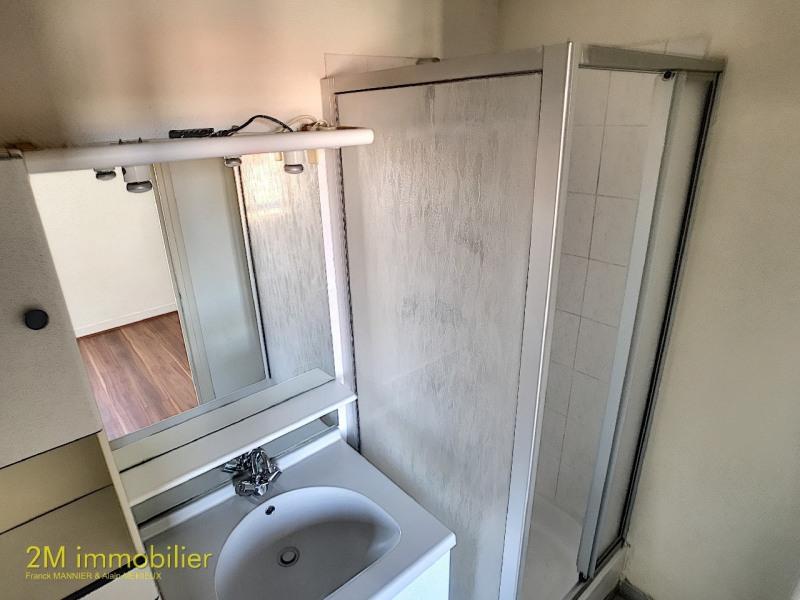Rental apartment Melun 595€ CC - Picture 4