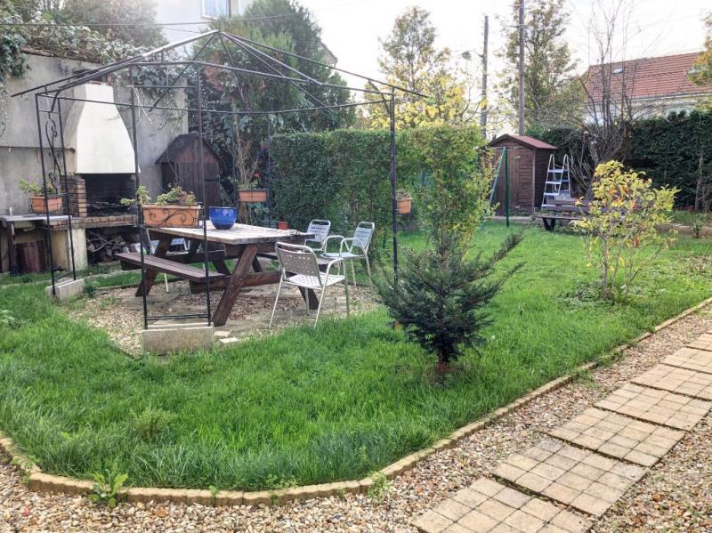 Vente maison / villa Viry chatillon 284000€ - Photo 5