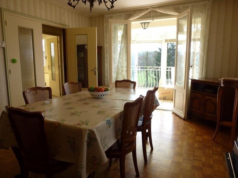 Sale house / villa Hauterives 157000€ - Picture 4