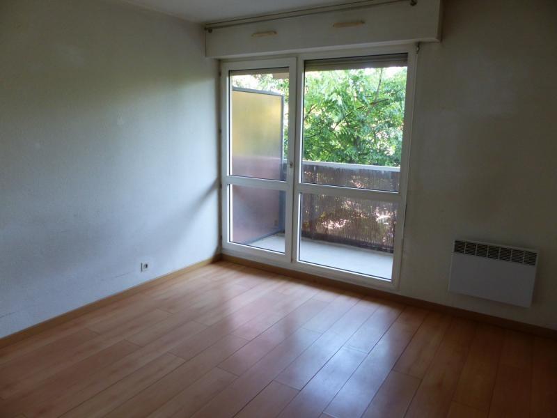 Vente appartement Bordeaux 109500€ - Photo 1