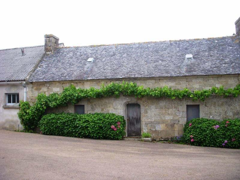 Vente maison / villa Pouldergat 139100€ - Photo 10