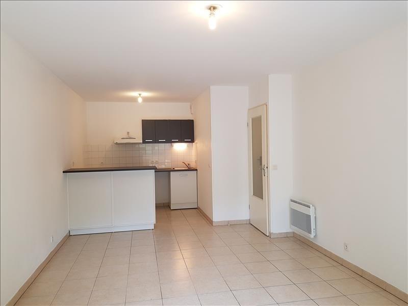 Vente appartement Parempuyre 160000€ - Photo 1