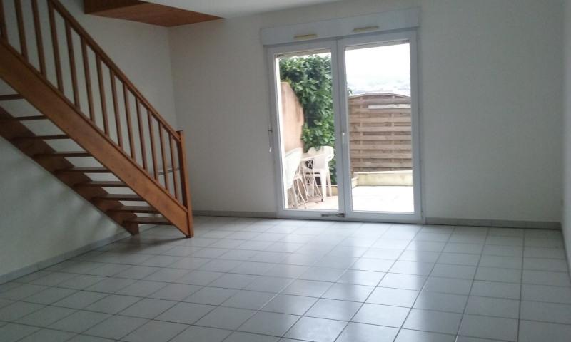 Sale house / villa Castelginest 160000€ - Picture 1