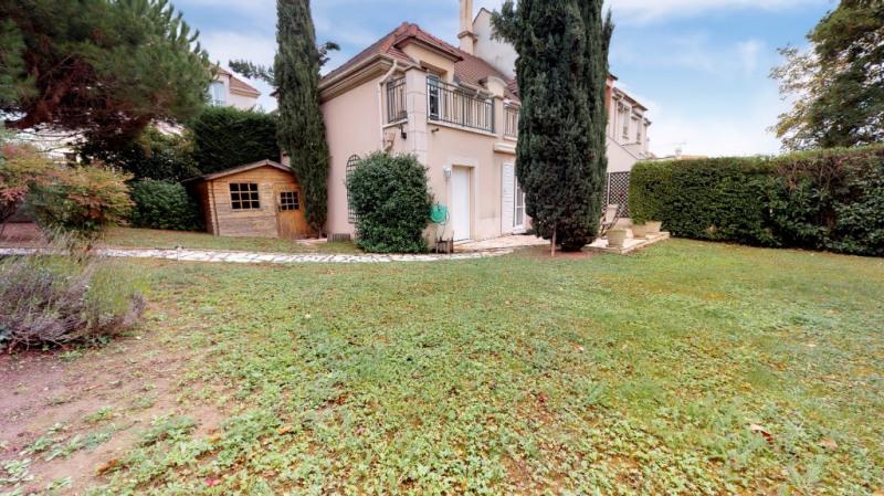 Vente maison / villa Igny 595000€ - Photo 8