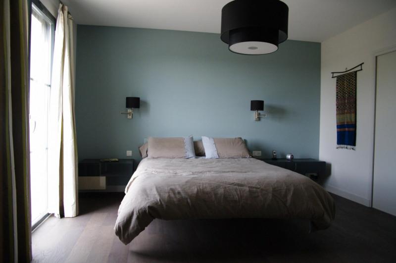 Deluxe sale apartment Paris 18ème 1590000€ - Picture 2