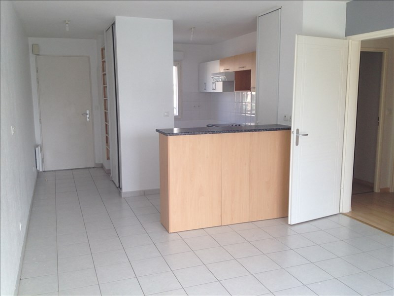 Sale apartment Vendome 102 000€ - Picture 1