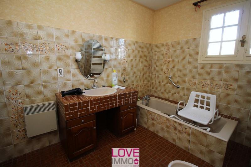 Vente maison / villa Les avenieres 215000€ - Photo 9