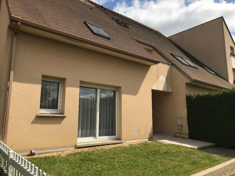 Vente appartement Ballainvilliers 229000€ - Photo 1