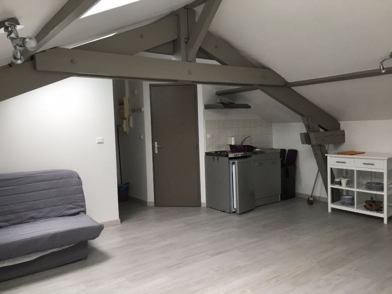 Limoges studio meublé