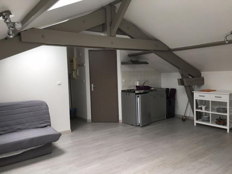 Location appartement Limoges 330€ CC - Photo 1
