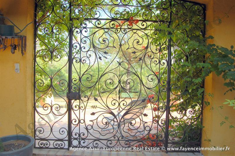 Deluxe sale house / villa Le canton de fayence 875000€ - Picture 28