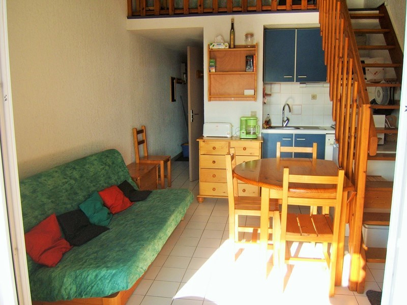 Vacation rental apartment Collioure 400€ - Picture 2