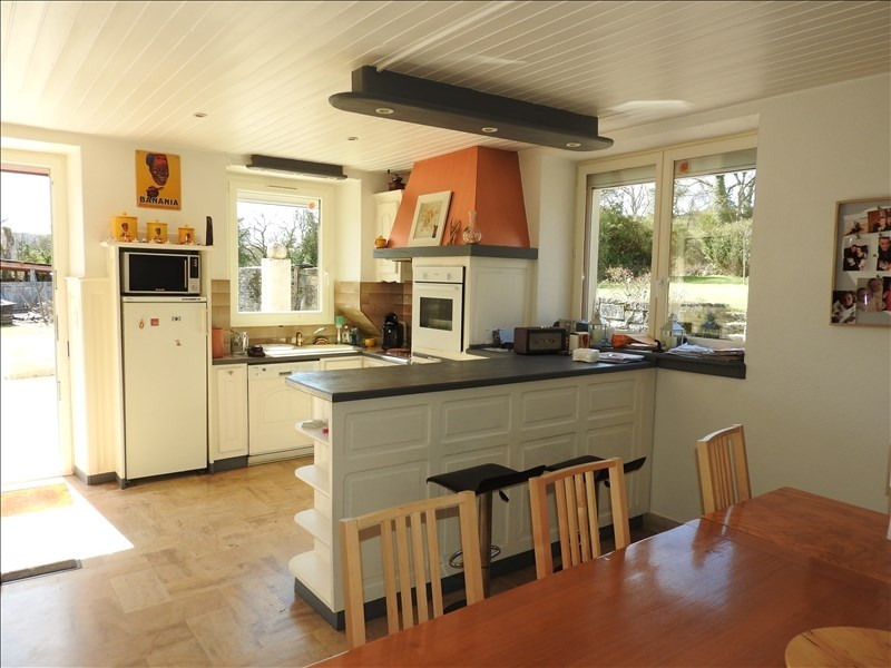 Vente maison / villa Village sud châtillonnais 149500€ - Photo 2