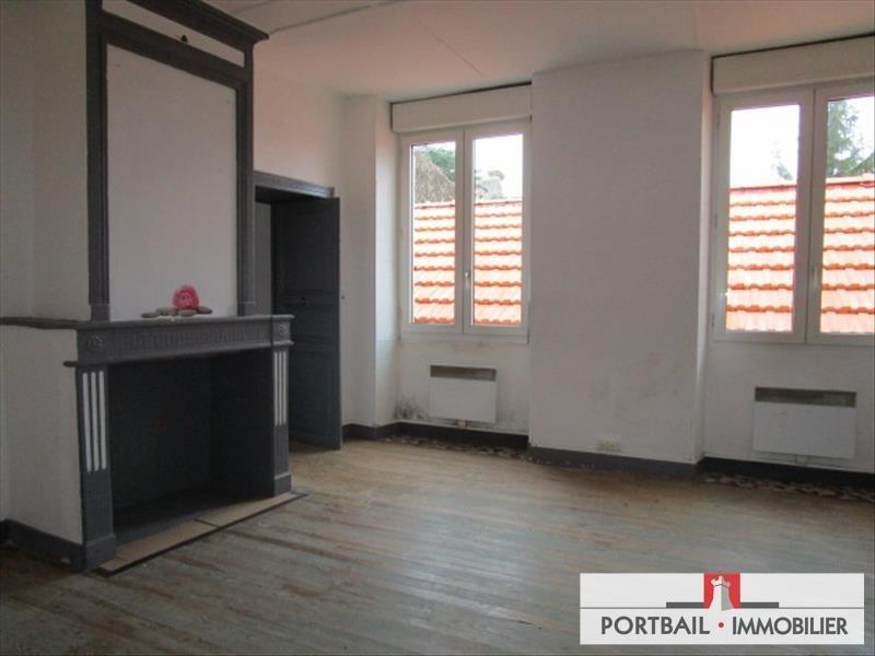 Sale house / villa Bourg 85000€ - Picture 5