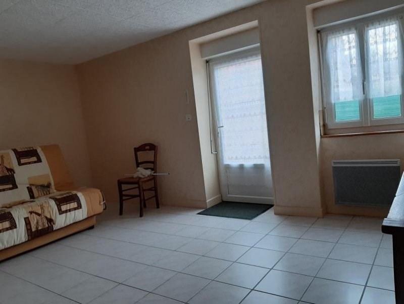 Vente maison / villa Ygrande 59400€ - Photo 3
