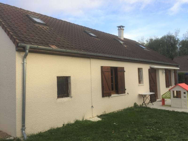 Vente maison / villa Monts 239000€ - Photo 7