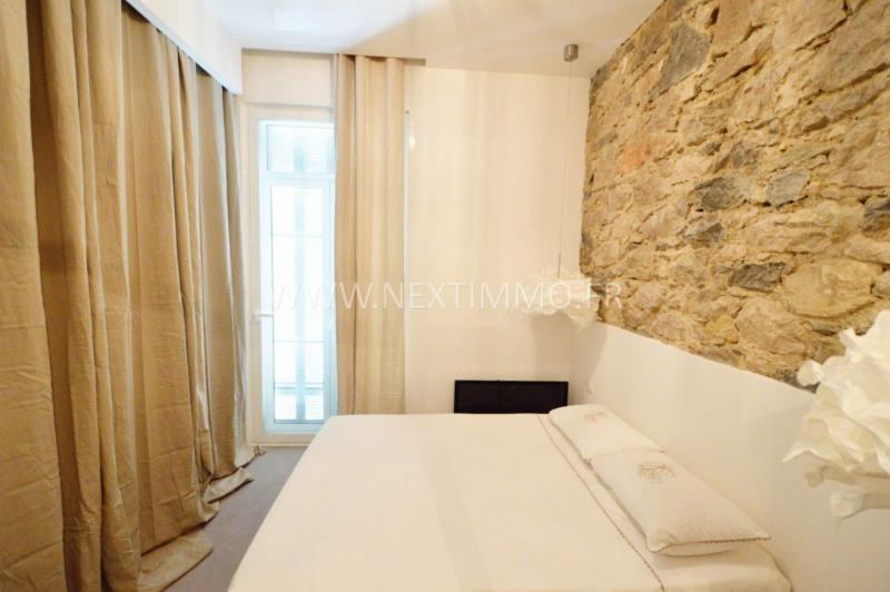 Vendita appartamento Menton 495000€ - Fotografia 7
