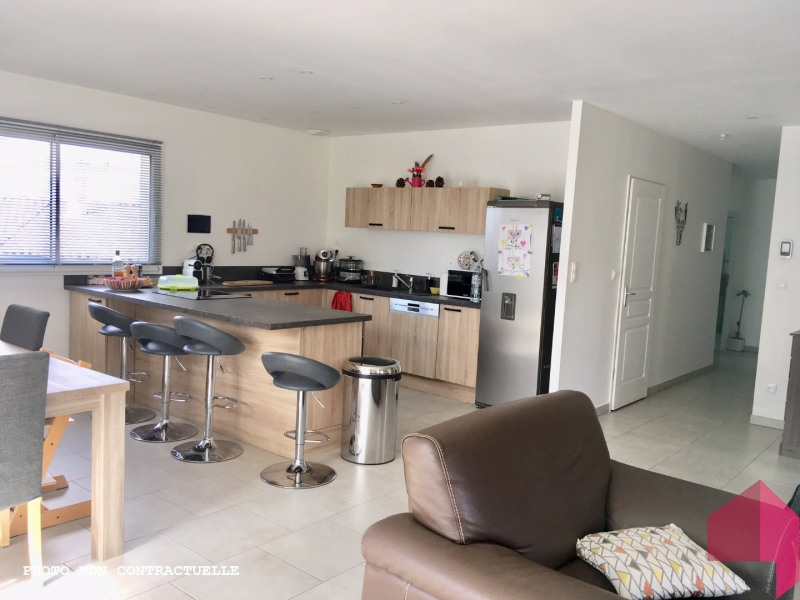 Vente maison / villa Lanta 342000€ - Photo 1