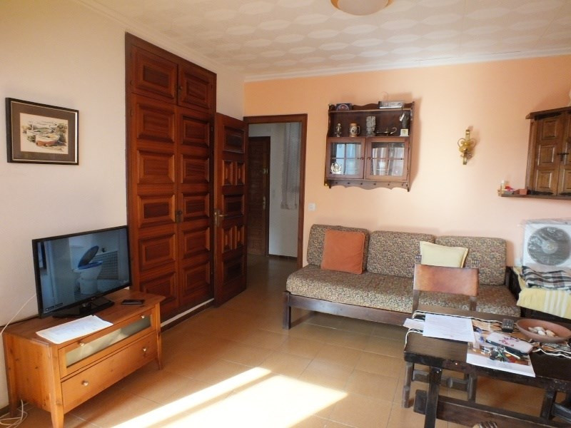 Alquiler vacaciones  apartamento Roses, santa-margarita 384€ - Fotografía 3