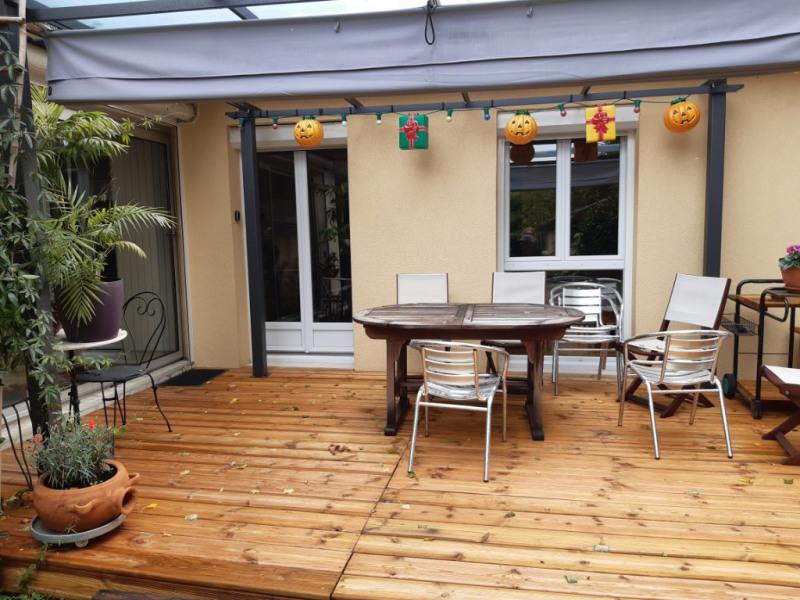 Vente maison / villa Vaucourtois 315000€ - Photo 8