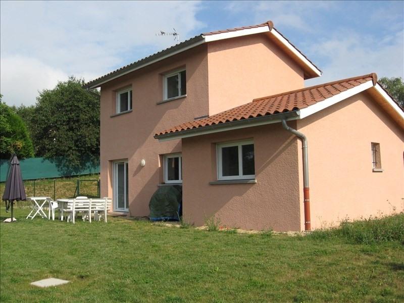 Location maison / villa Ste julie 890€ CC - Photo 1