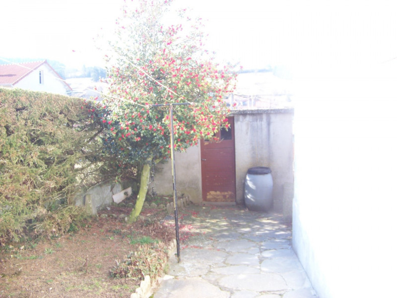 Sale house / villa Laussonne 122 000€ - Picture 8