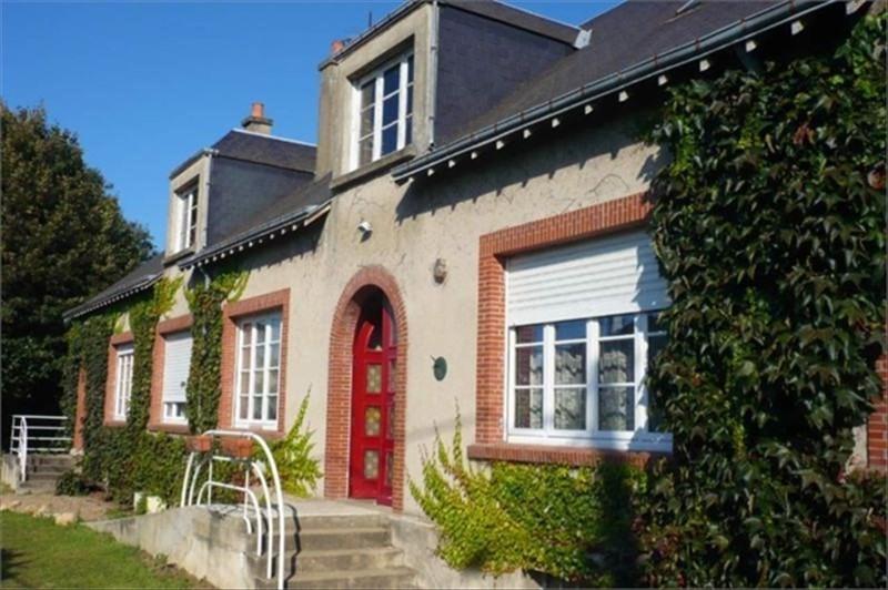 Vente maison / villa La chartre sur le loir 165900€ - Photo 2