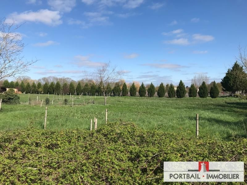 Vente terrain St androny 20 000€ - Photo 1