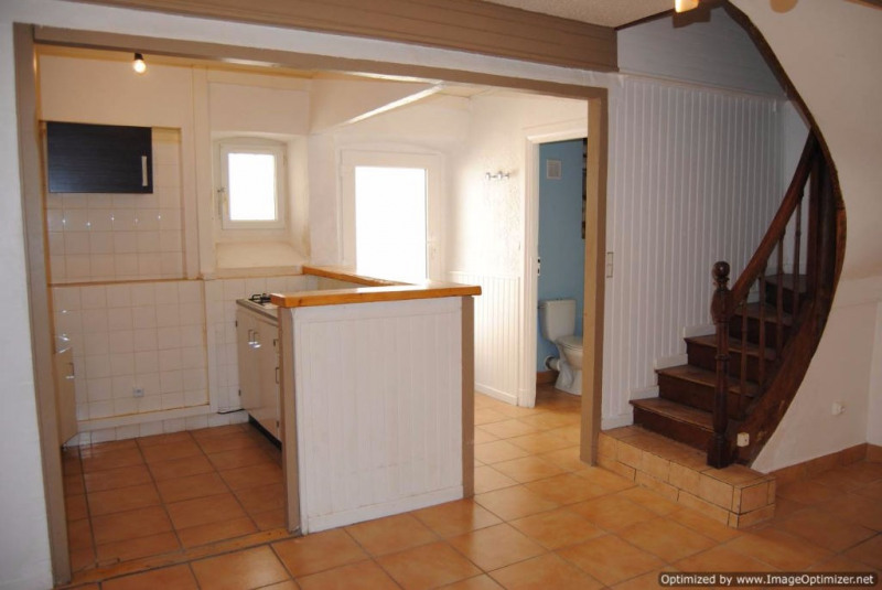 Rental house / villa Alzonne 490€ CC - Picture 2