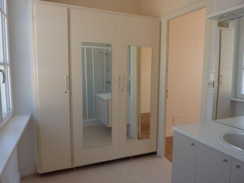 Rental apartment Pontivy 490€ CC - Picture 7