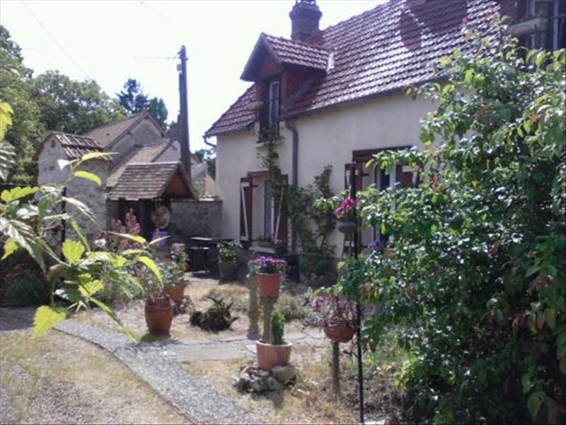 Vente maison / villa Breval proche 183000€ - Photo 1