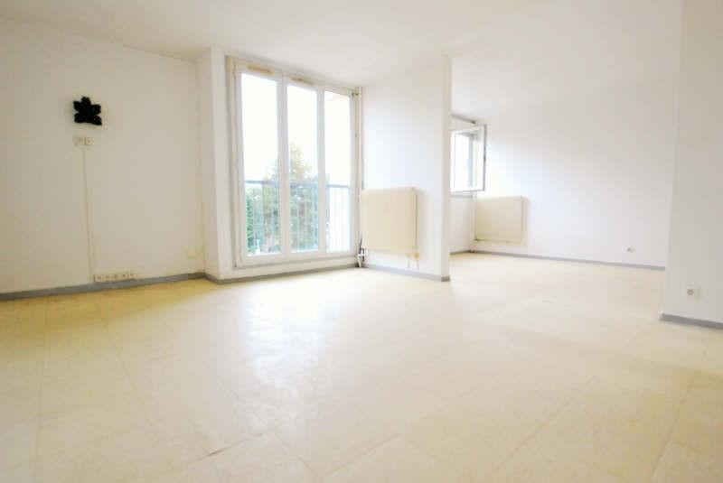 Vendita appartamento Sannois 129000€ - Fotografia 2