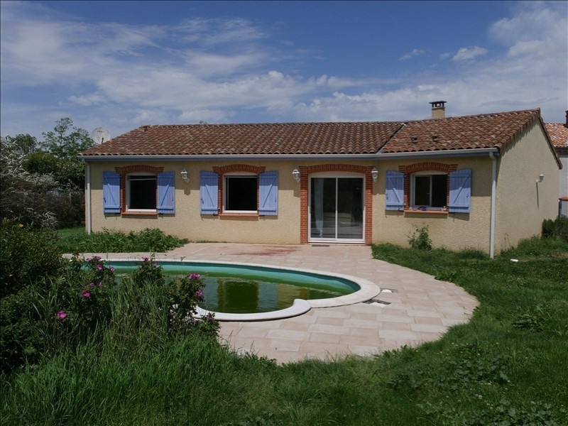 Sale house / villa Le born 184 000€ - Picture 1