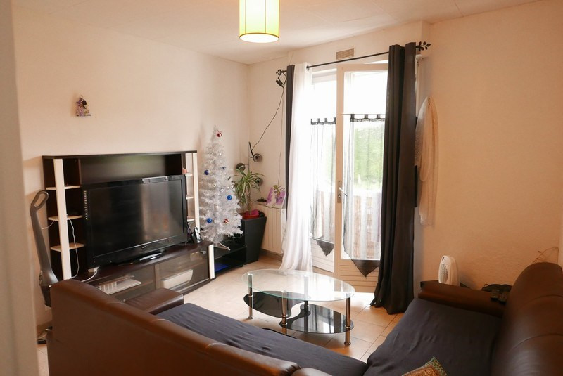 Sale apartment Benerville sur mer 89000€ - Picture 1