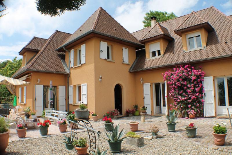 Vente maison / villa La cote st andre 395000€ - Photo 5