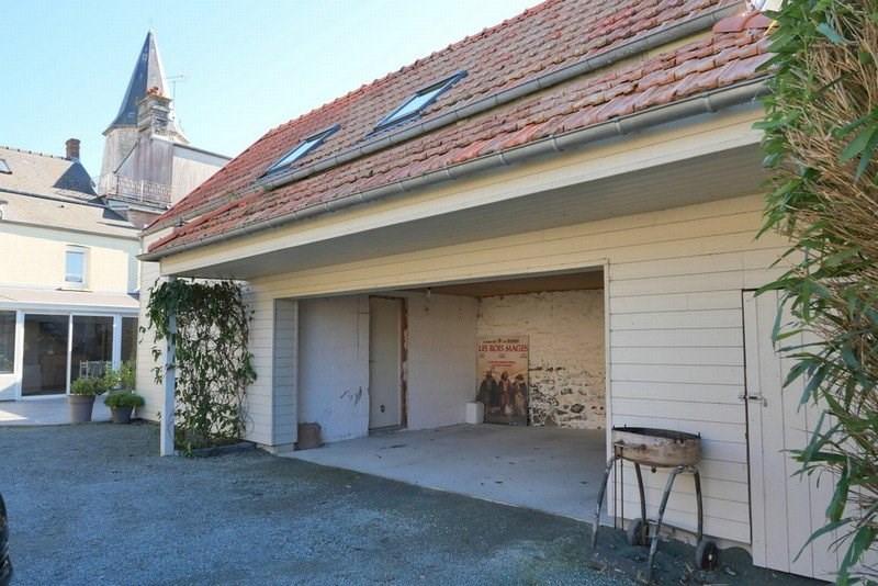 Vente maison / villa Cerences 228500€ - Photo 9